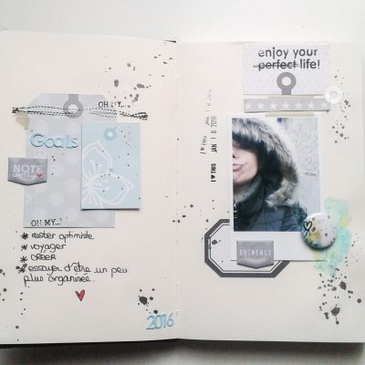 traveler's notebook!