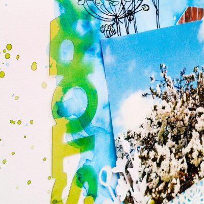 Nouvel atelier en ligne : Watercolove!