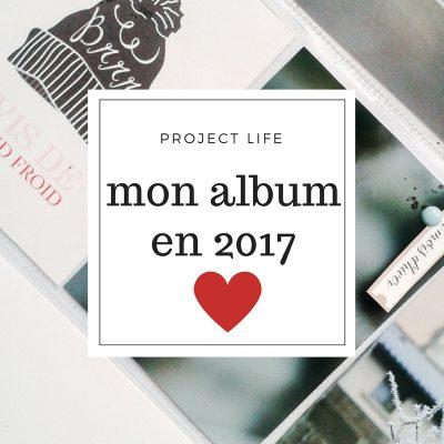 project life mon album en 2017