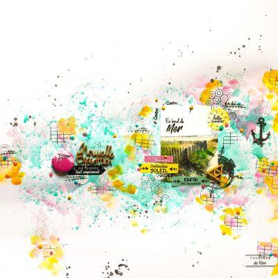 Tuto chez Graffiti Girl