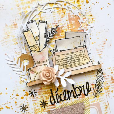 December Happiness Journal