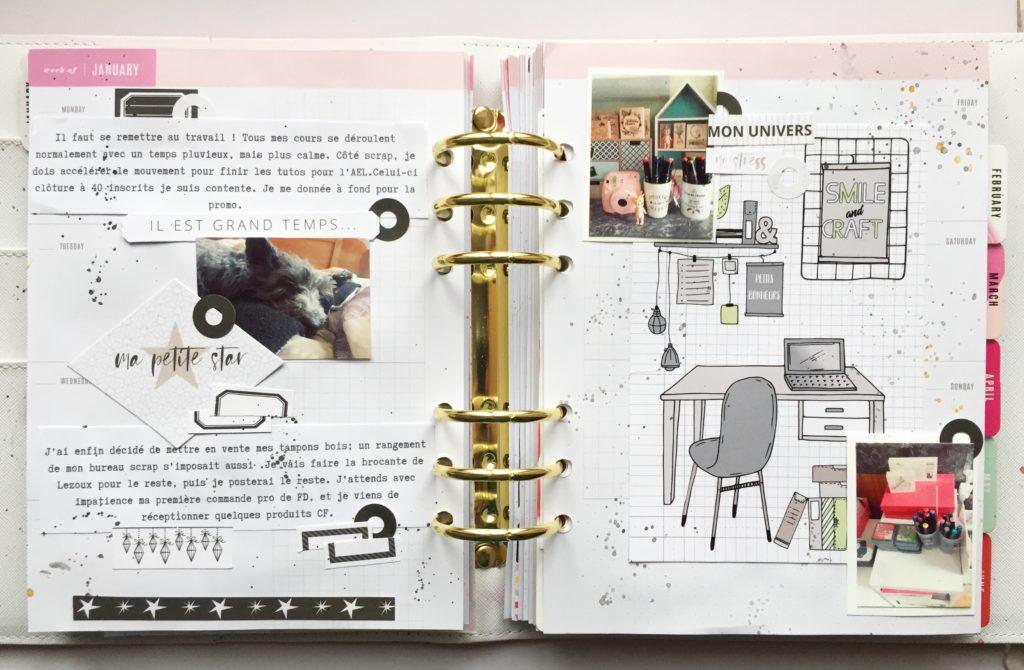 astuces pour memory planner