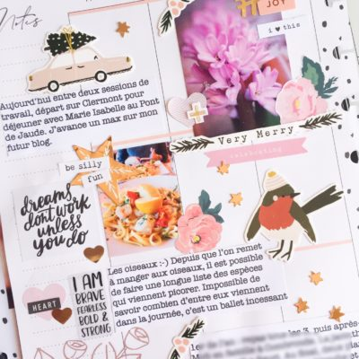 Scrapbooking : comment documenter son quotidien ?