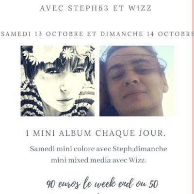 Crop près d'Issoire, les visuels des 13 et 14 octobre